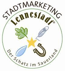 Logo Stadtmarketing Lennestadt