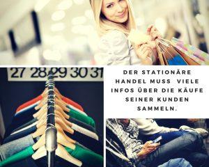 CRM-System Fashionhandel