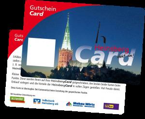 GutscheinCard