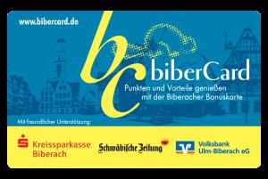 biberCard